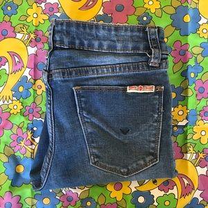 Hudson Skinny Jeans Girls Size 12